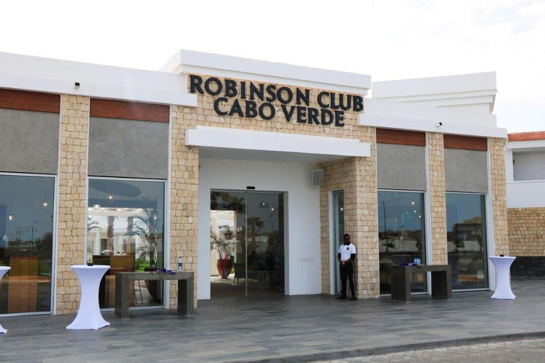 Robinson Club, Cape Verde